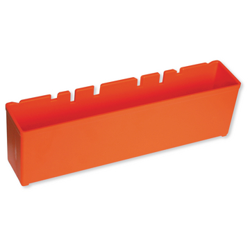Bera Clic+ Modulbox orange 49 x 245 x 71 mm